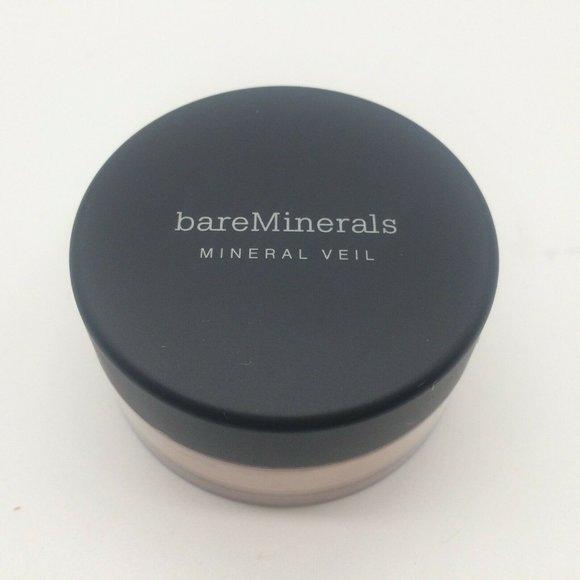 NEW Bare Minerals Original Mineral Veil